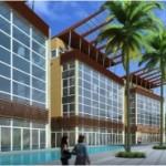 CEC: Campus 'soon come'