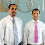 Law firm recruits two new article clerks