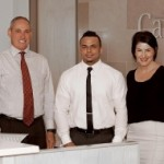 Campbells' scholarship awarded to young Caymanian