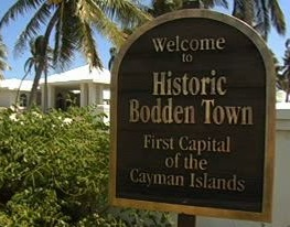 Re-zone paves way for Bodden Town hotel