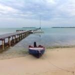 Sister Islands 'safe' from mega-resorts