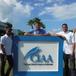 UCCI students gain experience at CIAA