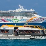 Bumper year for cruise passengers