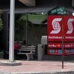 Retail bank cutting local jobs