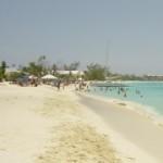 Caribbean tourism booming