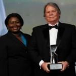 DoT scoops multiple awards for PR