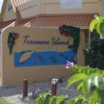 Treasure Island up for sale