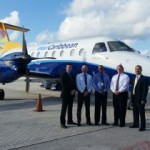 Cayman Express improves airlift for Cayman Brac