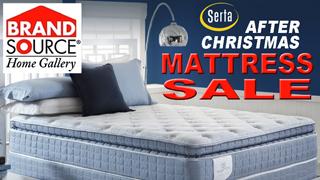 BrandSource Serta sale