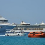 Three cruise ships switch from Falmouth, Jamaica