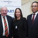Dart boss shares UK platform with premier