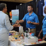 Small businesses make the most of DCI Expo