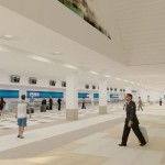 Airport reveals designs for new look