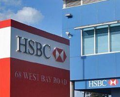 Hsbc Premier Cayman Islands