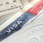 Travel chaos as US struggles to deal with visa system crash
