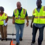 Airport holds specialist operations course