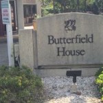 Butterfield reports increase in earnings but fall in profit