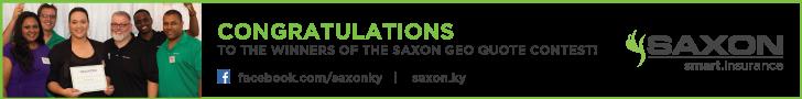 Saxon GeoQuote