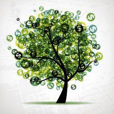 hedge fund tree