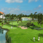 Developers make golf course planning application