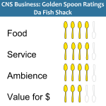 Golden Spoons Review: Da Fish Shack