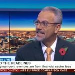 Cayman Finance boss talks transparency with BBC