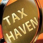 Cayman listed as 2nd worst tax haven