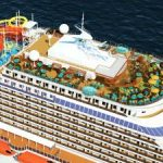 2016 cruise figures fall short on previous year