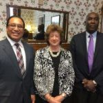 Premier updates Baroness on beneficial ownership register