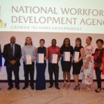 Caymanians graduate from wine school programme