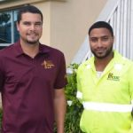 CUC speeds power restoration in TCI