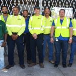 CUC sends new team to help BVI